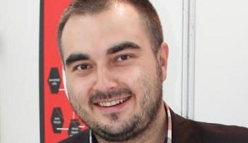 Paweł Przybyszewski