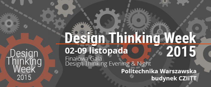 Design Thinking Week