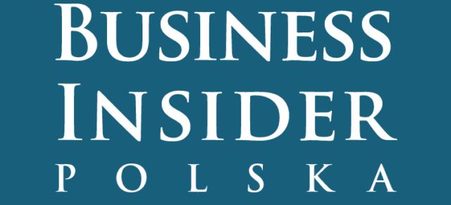 Wywiad w Business Insider Polska